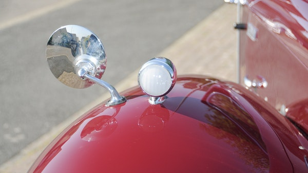 1947 Triumph Roadster For Sale (picture 64 of 120)
