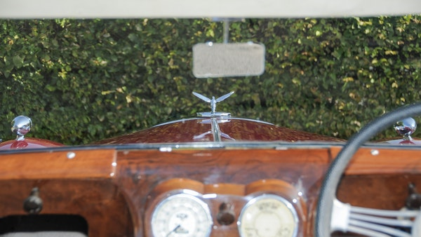 1947 Triumph Roadster For Sale (picture 45 of 120)
