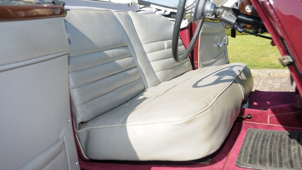 1947 Triumph Roadster For Sale (picture 48 of 120)