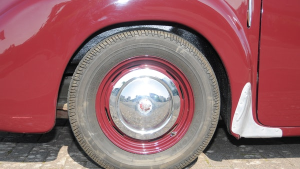 1947 Triumph Roadster For Sale (picture 20 of 120)
