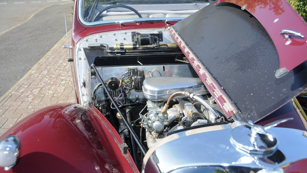 1947 Triumph Roadster For Sale (picture 84 of 120)