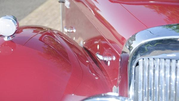 1947 Triumph Roadster For Sale (picture 63 of 120)