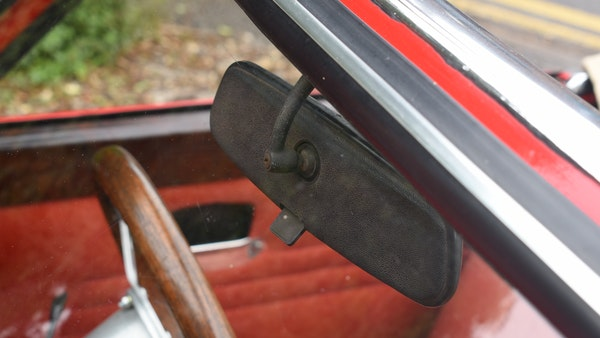 1968 Triumph Spitfire Mk. III For Sale (picture 40 of 131)