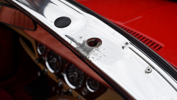 1968 Triumph Spitfire Mk. III For Sale (picture 66 of 131)