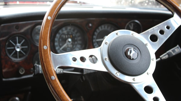 1972 Triumph Stag Convertible For Sale (picture 60 of 116)