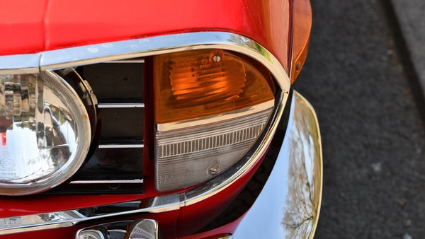 RESERVE LOWERED - 1972 Triumph Stag Convertible For Sale (picture 72 of 141)