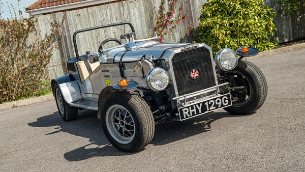 1968 Stanbury TT For Sale (picture 6 of 31)