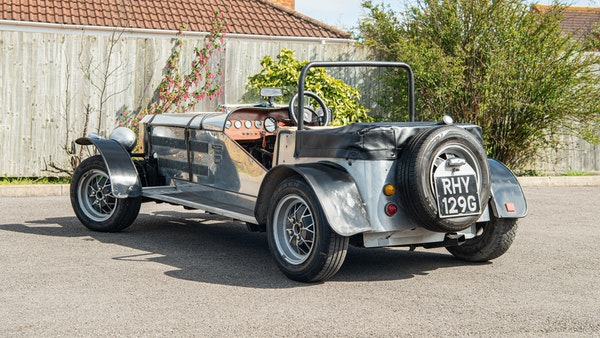 1968 Stanbury TT For Sale (picture 4 of 31)
