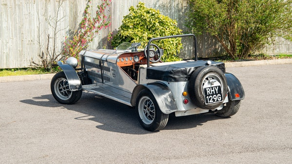 1968 Stanbury TT For Sale (picture 5 of 31)