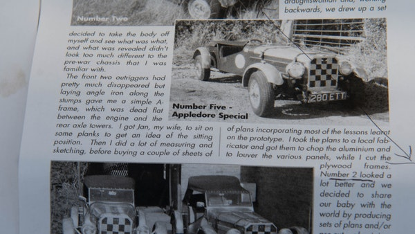 1968 Stanbury TT For Sale (picture 29 of 31)