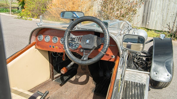 1968 Stanbury TT For Sale (picture 13 of 31)