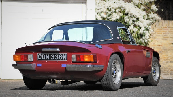 1974 TVR 2500M For Sale (picture 7 of 121)