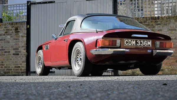 1974 TVR 2500M For Sale (picture 6 of 121)