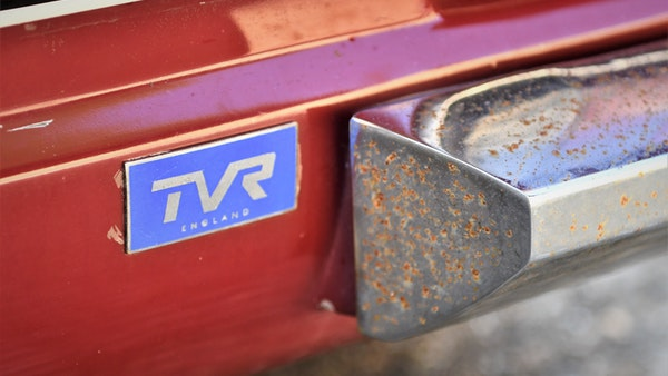 1974 TVR 2500M For Sale (picture 50 of 121)