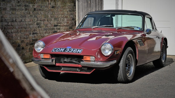1974 TVR 2500M For Sale (picture 17 of 121)