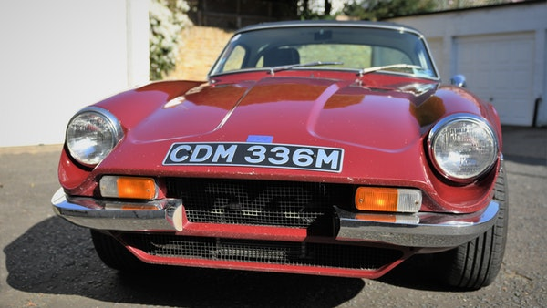1974 TVR 2500M For Sale (picture 16 of 121)