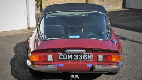 1974 TVR 2500M For Sale (picture 5 of 121)