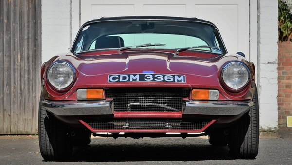 1974 TVR 2500M For Sale (picture 12 of 121)