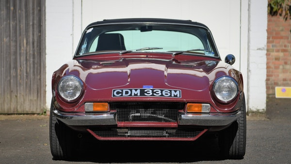 1974 TVR 2500M For Sale (picture 8 of 121)