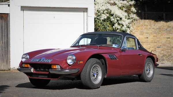 1974 TVR 2500M For Sale (picture 1 of 121)