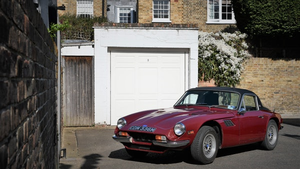 1974 TVR 2500M For Sale (picture 15 of 121)