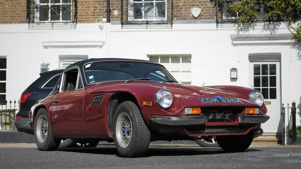 1974 TVR 2500M For Sale (picture 3 of 121)