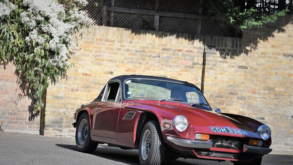 1974 TVR 2500M For Sale (picture 14 of 121)