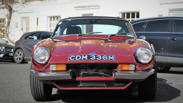 1974 TVR 2500M For Sale (picture 4 of 121)