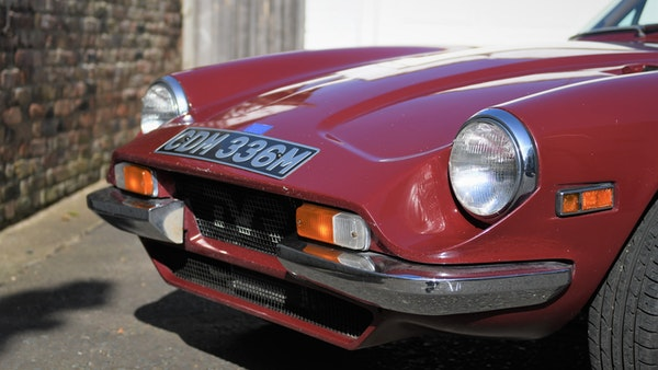 1974 TVR 2500M For Sale (picture 68 of 121)