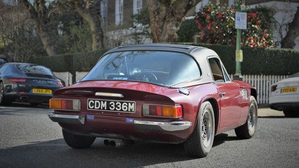 1974 TVR 2500M For Sale (picture 11 of 121)