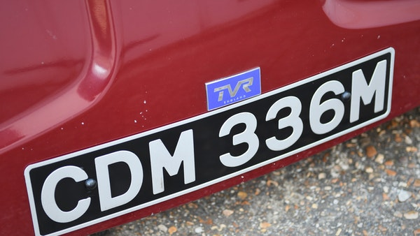 1974 TVR 2500M For Sale (picture 72 of 121)