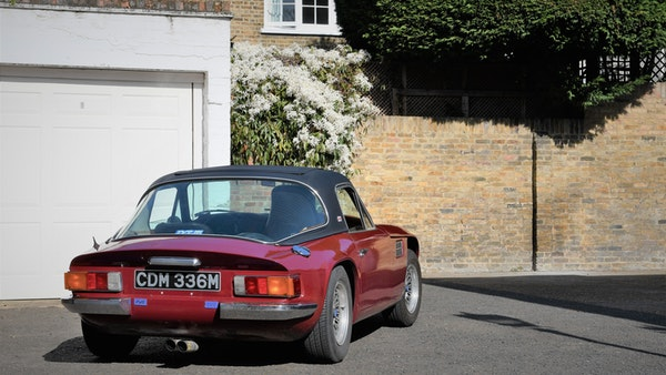 1974 TVR 2500M For Sale (picture 18 of 121)