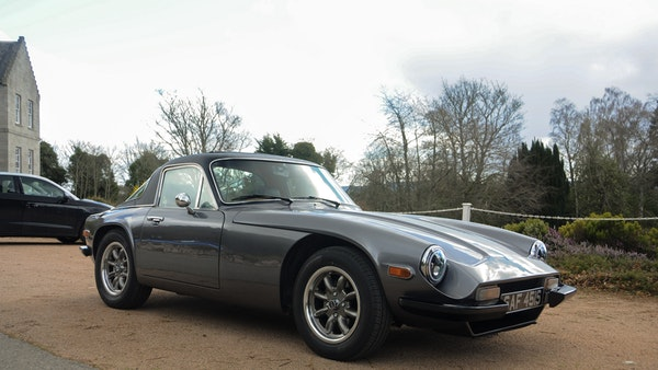 1977 TVR 3000M For Sale (picture 11 of 122)