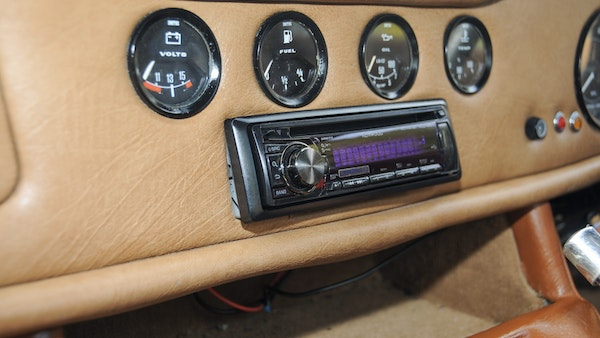 1977 TVR 3000M For Sale (picture 41 of 122)