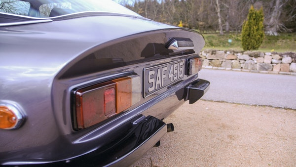 1977 TVR 3000M For Sale (picture 80 of 122)