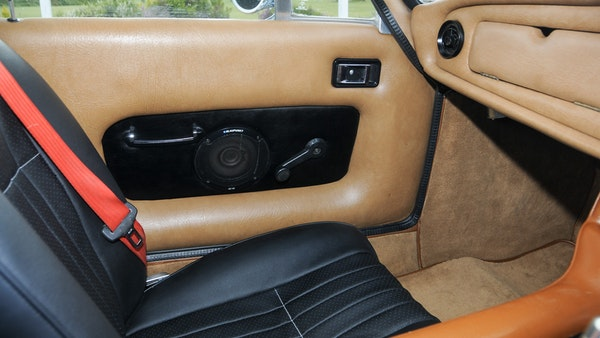 1977 TVR 3000M For Sale (picture 66 of 122)