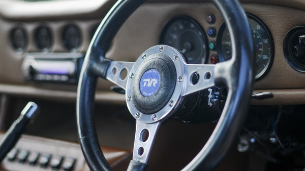 1977 TVR 3000M For Sale (picture 36 of 122)
