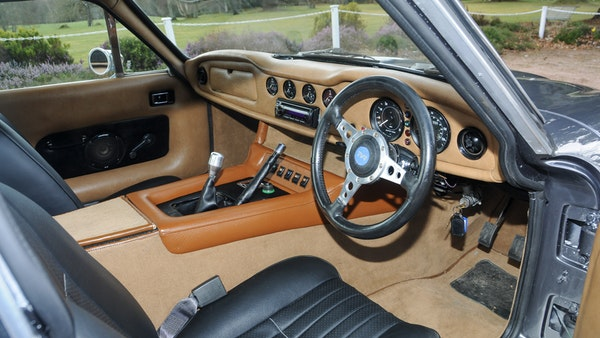 1977 TVR 3000M For Sale (picture 31 of 122)