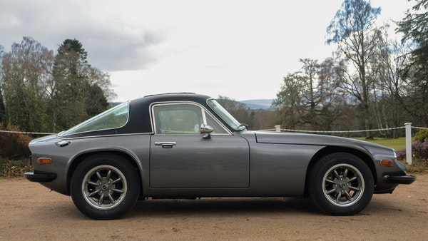 1977 TVR 3000M For Sale (picture 5 of 122)