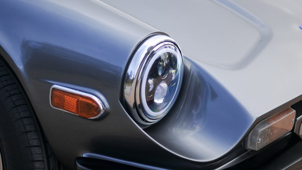 1977 TVR 3000M For Sale (picture 97 of 122)