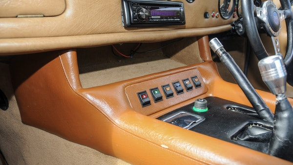 1977 TVR 3000M For Sale (picture 42 of 122)