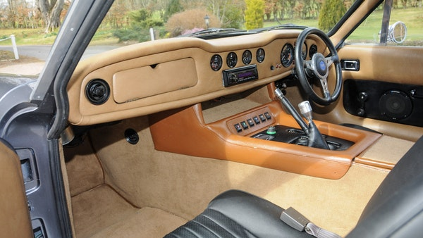 1977 TVR 3000M For Sale (picture 35 of 122)