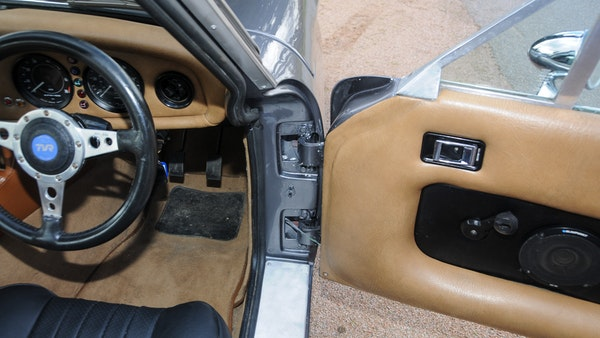 1977 TVR 3000M For Sale (picture 34 of 122)