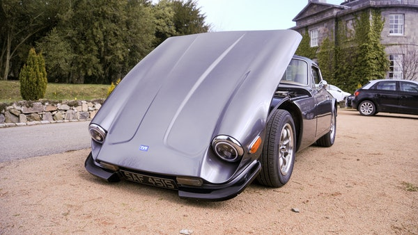 1977 TVR 3000M For Sale (picture 84 of 122)
