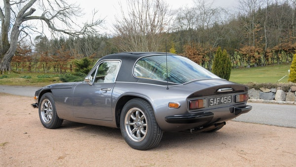 1977 TVR 3000M For Sale (picture 9 of 122)