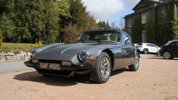 1977 TVR 3000M For Sale (picture 8 of 122)