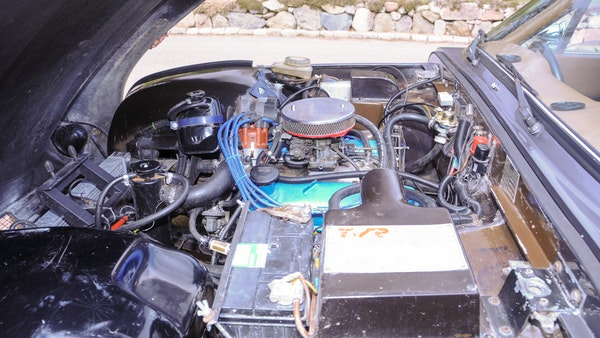 1977 TVR 3000M For Sale (picture 85 of 122)