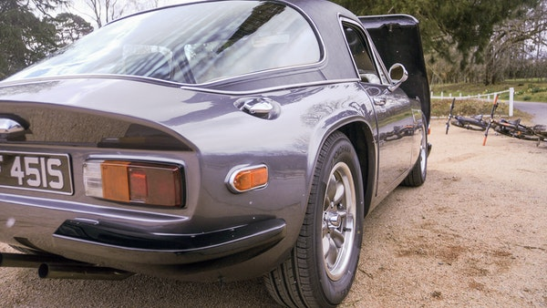 1977 TVR 3000M For Sale (picture 16 of 122)