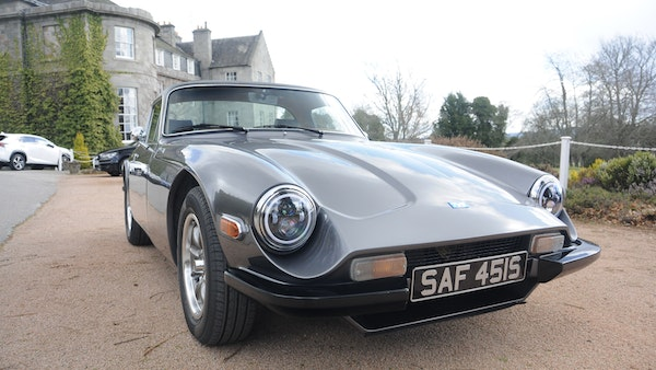 1977 TVR 3000M For Sale (picture 12 of 122)