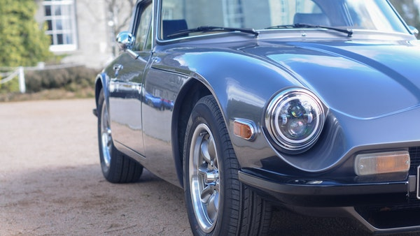 1977 TVR 3000M For Sale (picture 14 of 122)